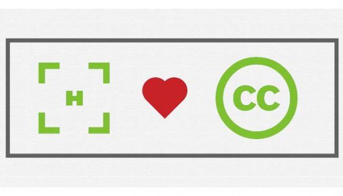 HINA y Creative Commons-Py