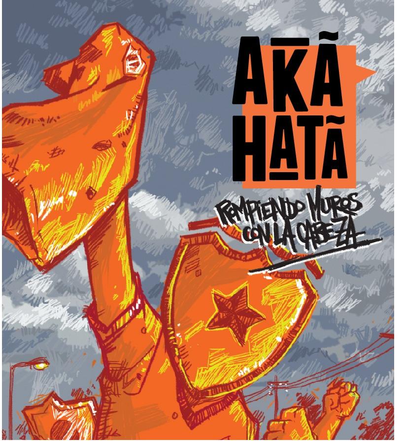 Fanzine Akahata