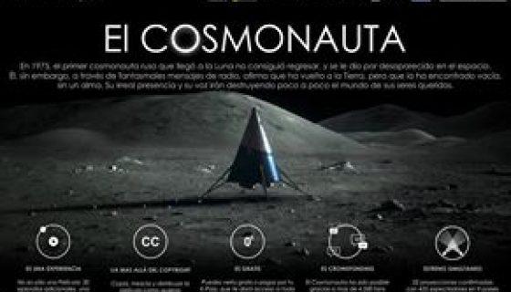 cosmonauta paraguay