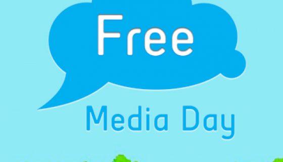 Creative Commons en Free Media Day (2da edición)