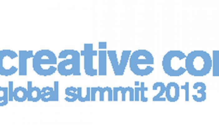 Cumbre Global de Creative Commons 2013