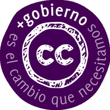 Gobierno y CC