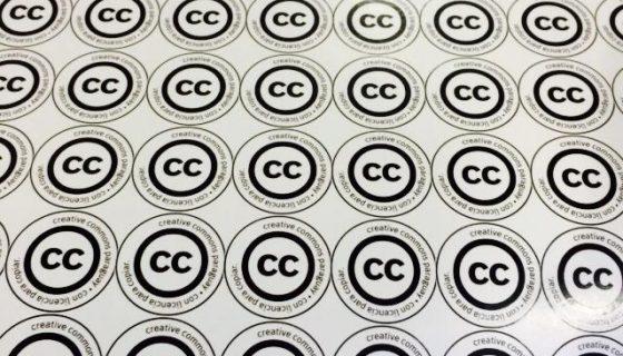 La música con Creative Commons