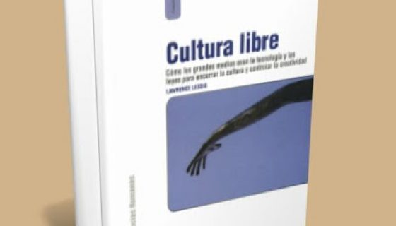 Cultura Libre - book