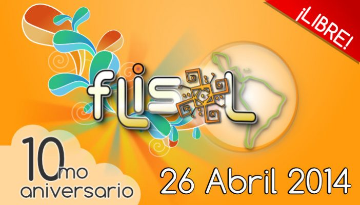 CC en FLISOL 2014