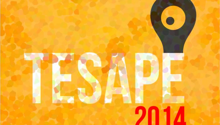 Tesape – Congreso Audiovisual 2014 [Evento]