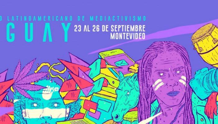 Creative Commons Paraguay en Facción [Encuentro]
