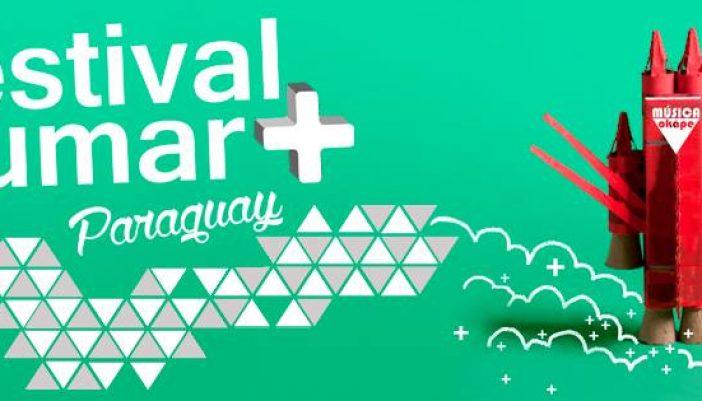 Festival Sumar Paraguay y Creative Commons [Evento]