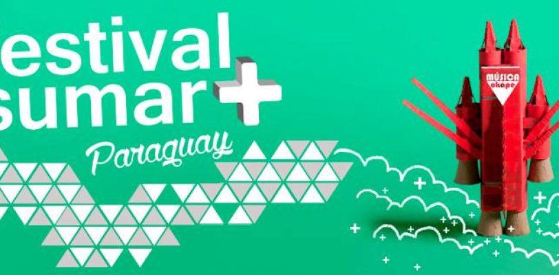 Festival Sumar Paraguay [Cultura libre y CC]