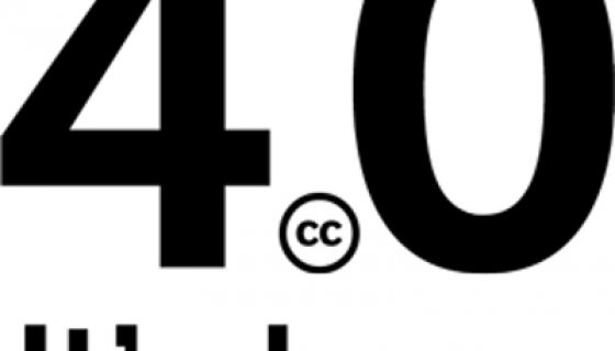 creative commons 4