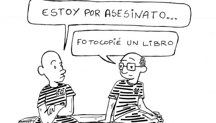 CC-Py apoya la reforma del derecho de autor planteada por CC-Uy