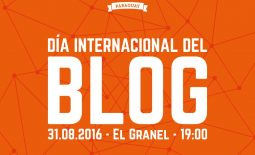 Día del Blog [Evento]
