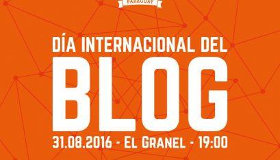 Día del Blog [Evento]