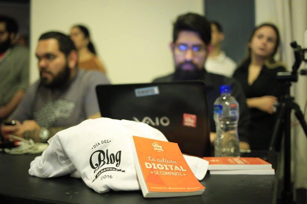 Día del Blog [Resumen]