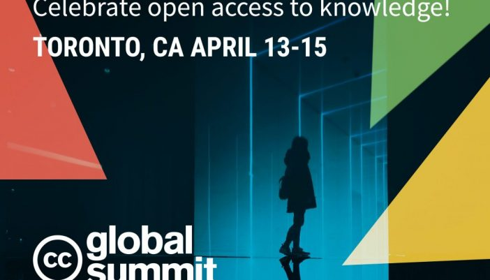 Cumbre Global de Creative Commons [Evento]
